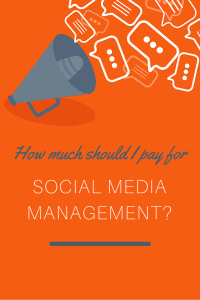 How Much Should I Pay for Social Media Management?