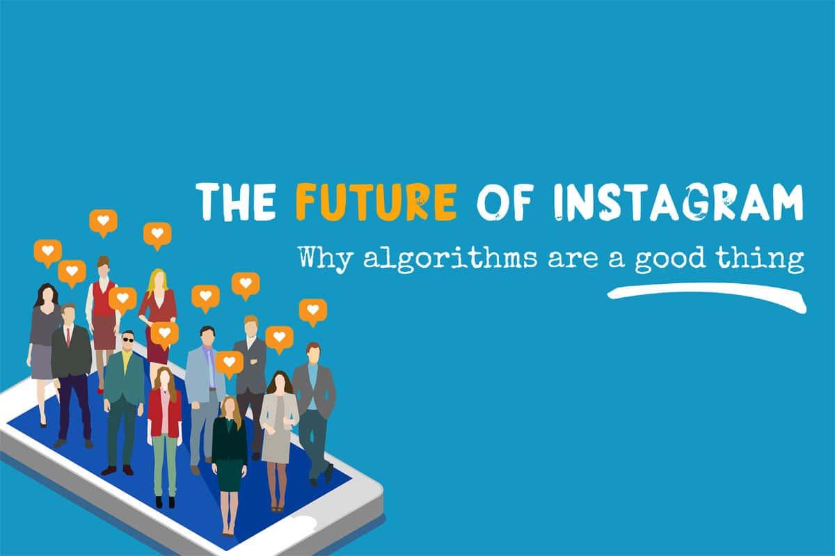 Instagram's future
