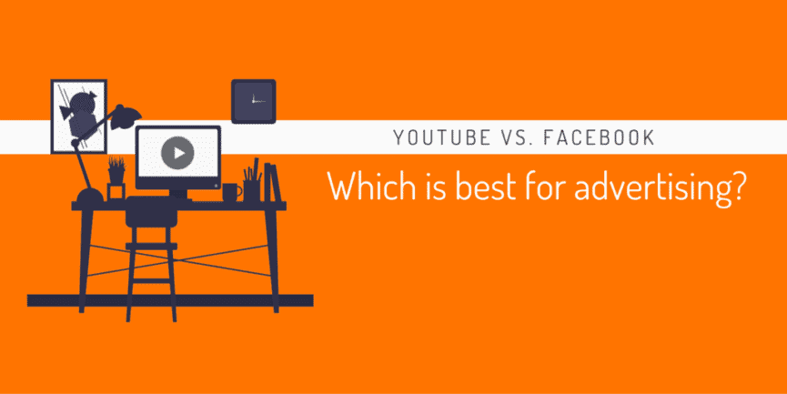 YouTube vs. Facebook