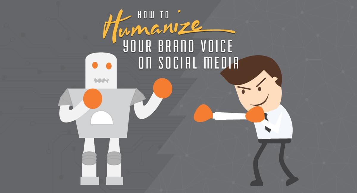 authentic social media marketing