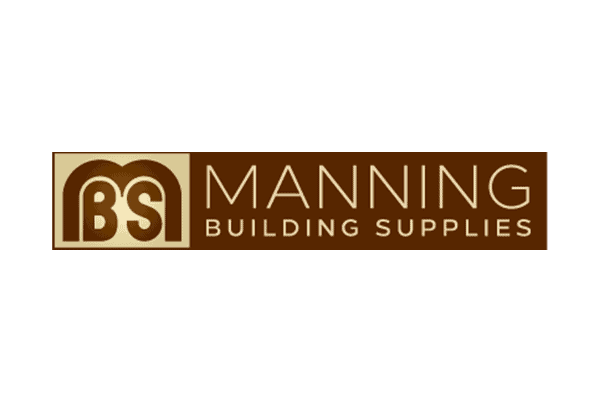 Manning Building Supplies