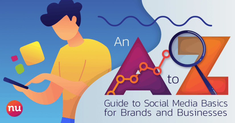 Social Media Basics For Brands