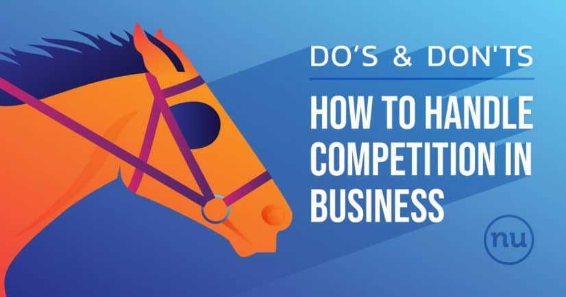 How To Handle Business Competition
