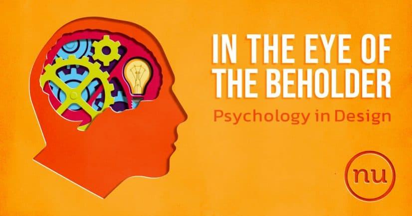Psychology in Design