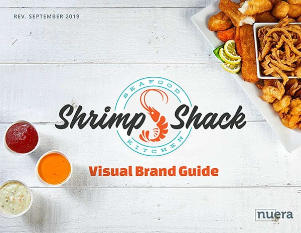 How to Design a Brand Guide