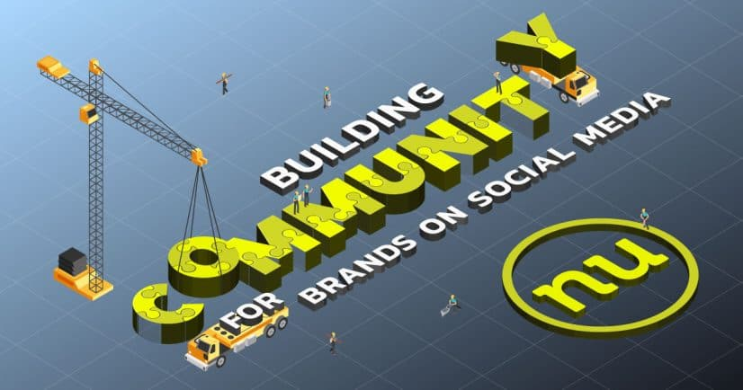 Building Community for Brands on Social Media
