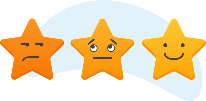 How to Respond to Online Reviews 2-4 Star Reviews